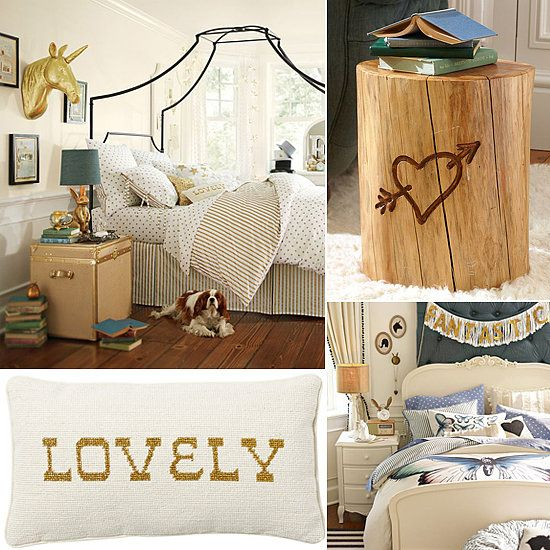 PB Teen Gets House Hip With the Emily   Meritt Collection. 71 best PBTeen images on Pinterest   Accent tables  Boy bedrooms