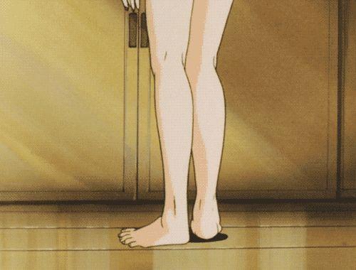 "Kimagure Orange Road OVA, episode 1: ""White Lovers"""