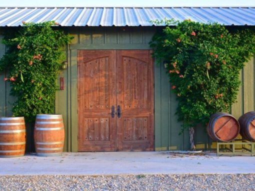 Rancho Ponte Vineyard   Hill Country Wineries, Wineries in Texas, Things To Do in Texas