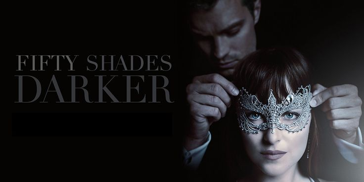 "Fifty Shades Darker: ""Not every good film has to have a great plot…"""