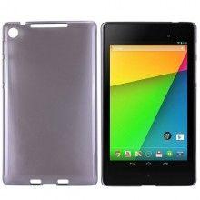 Carcasa Nexus 7 II - Gel Gris  Bs.F. 73,50