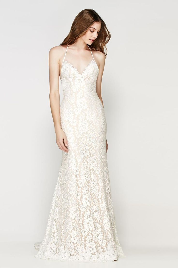 Watters Sanya / 56101, $1,000 Size: 2 | New (Un-Altered) Wedding Dresses