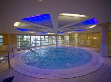 Vichy Spa Hotel Les Celestins*****  Centre - Vichy
