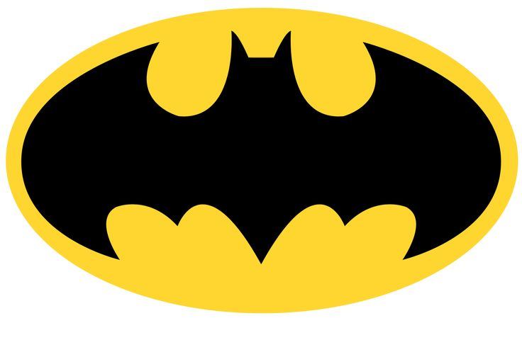 Batman Logo by MachSabre.deviantart.com on @deviantART