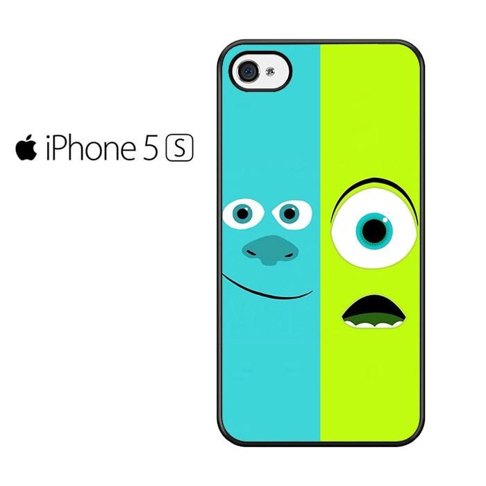 Disney Parody Iphone 5 Iphone 5S Iphone SE Case