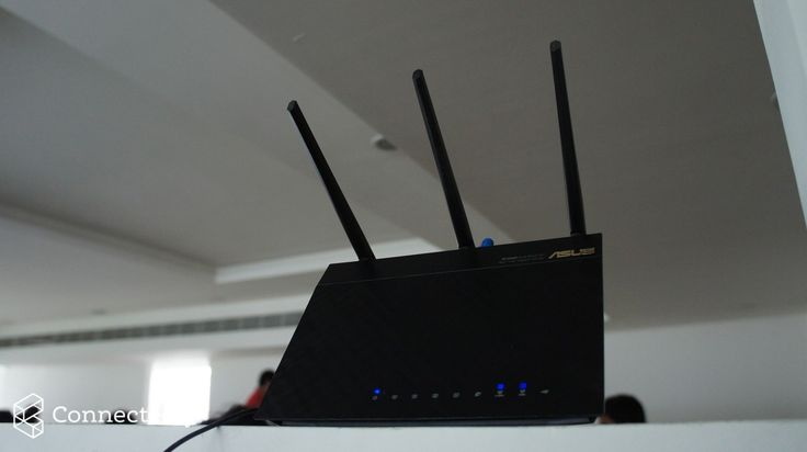 Great info about wifi routers