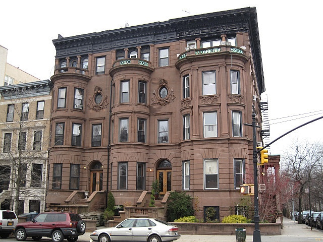 Brownstone, NYC: Favorite Places, Inspiration Boards, Brownstone Life