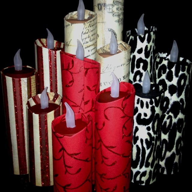 Crafts With Paper Towel Rolls For Preschoolers: 50 Best Images About Paper Towel Roll Crafts On Pinterest