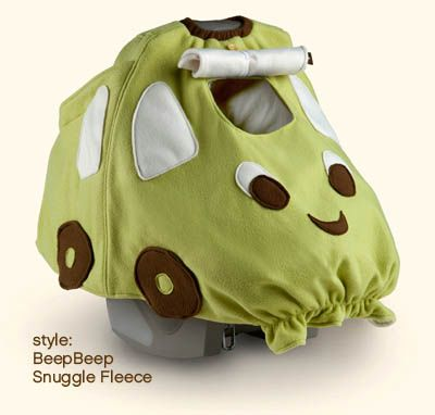cool car seat cover for bad weather protection