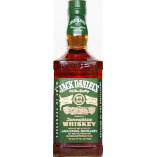 Jack Daniels Green