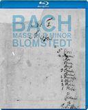 Bach: Mass in B minor [Video] [Blu-Ray Disc]