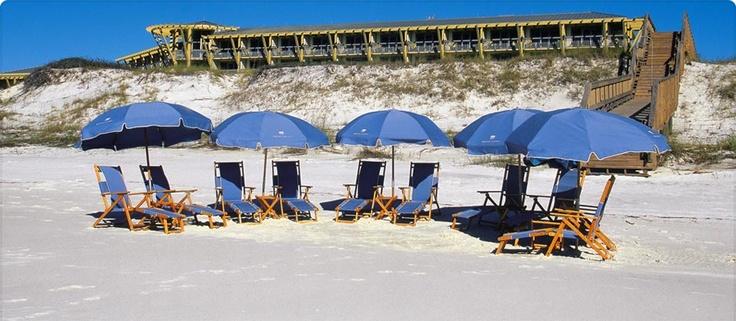 Watercolor Resort, Florida