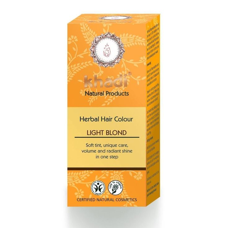 Khadi Herbal Hair Colour Blond Light Blonde 100g *** More details can be found by clicking on the image. #hairgrowth