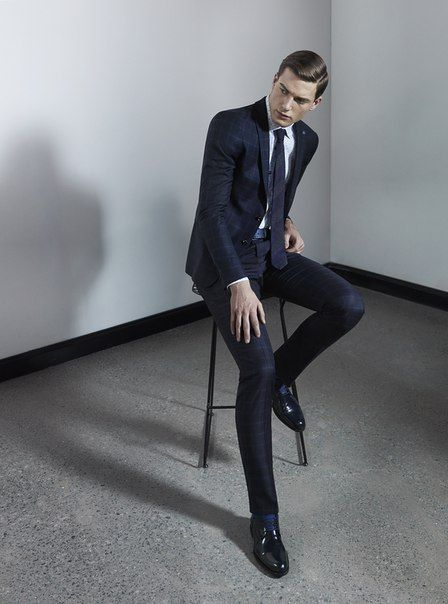 THE TREND | Evening collection AW'15/16   #MFI #mensfashion_industry #trend #aw16  mensfashion-industry.com