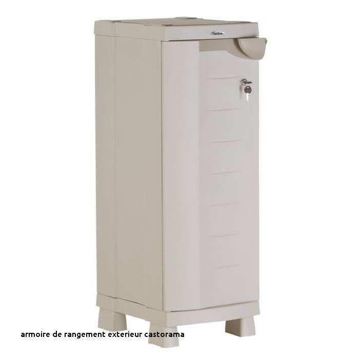 14 Acceptable Armoire Exterieur Castorama Pictures In 2020 Locker Storage Storage Decor