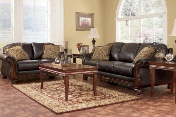Stylish Cozy Ashley Furniture Traditional Living Room Sets Furniture Tips