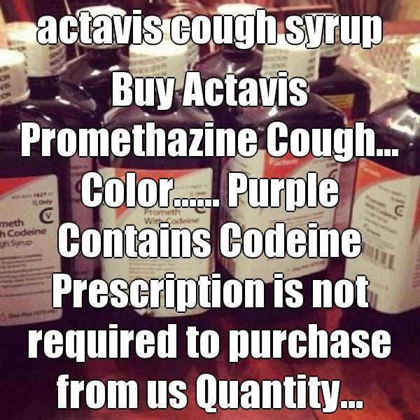 actavis cough syrup Buy Actavis Promethazine Cough...  Color...... Purple Contains Codeine Prescription is not required to purchase from us Quantity... (courtesy of @Pinstamatic http://pinstamatic.com)