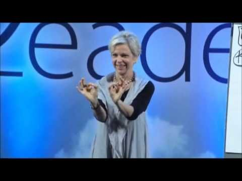 ▶ Amanda Gore | Refresh Leadership | Part 3 | The Power of Belief - YouTube
