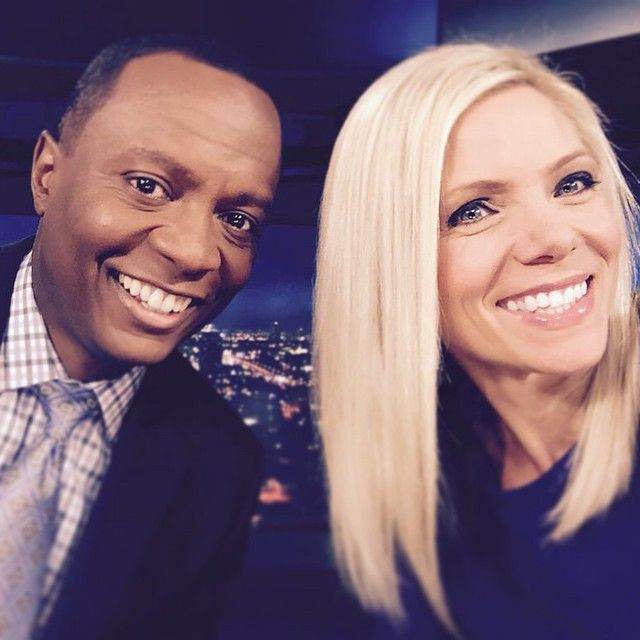 Look at those smiling faces! No really, look at them. On Channel 2 Action News at 6-- No TV nearby? No problem. Download our news app and watch live from your phone. #wsbtv #atlanta #news