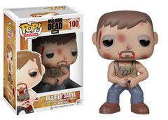 Pop! TV: The Walking Dead - Injured Daryl