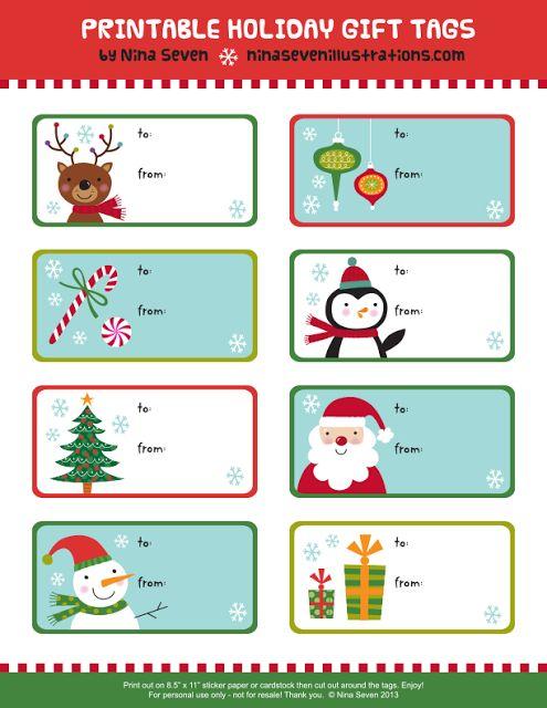 christmas gift labels elita aisushi co