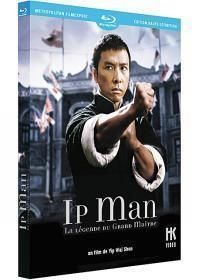 Yip Man    Ip Man 1 2008 1080p FR CI x264 ac3 mHDgz Donnie Yen    Support: BluRay 1080    Directeurs: Wilson Yip    Année: 2008 - Genre: Kung Fu / Drame / Historique - Durée: 103 m.    Pays: Chinois / Hong-kongais - Langues: Français, Chinois    Acteurs: Donnie Yen, Simon Yam, Siu-Wong Fan, Ka Tung Lam