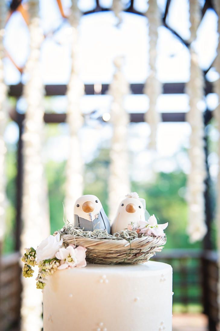 The 29 best Wedding Cake Toppers images on Pinterest | Wedding cake ...