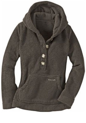 Cabelas Canada - Clothing - Women's Casual - Sweaters & Pullovers - Avalanche Women's Grizzle Pullover Hoodie