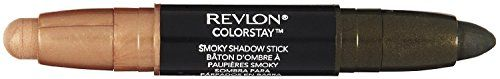 Revlon Color Stay Smoky Eyeshadow Stick Atomic 007 Ounce Pack of 2 ** Want to know more, click on the image.