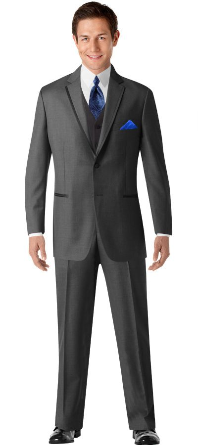 i just created the perfect tuxedo look with build a tux