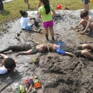 Billedresultat for playing with mud