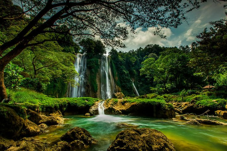 Cikaso - Sukabumi by Ronni Santoso on 500px