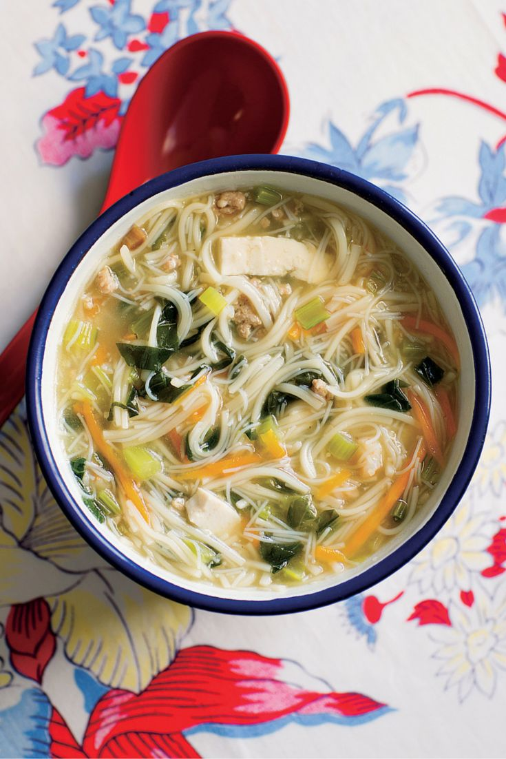 Chinese char hoon. Poh shares her version of this classic Hokkien dish.