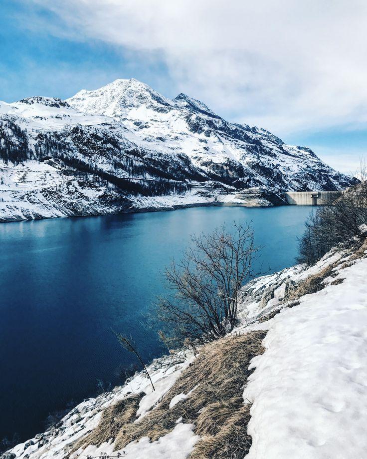 3 jours de bonheur pour mes papilles à la Folie Douce Val d'isère avec Mumm ! #travel #winter #team #mountain #snow #champagne #yurt #party #celebrate #ski #restaurant #france #hotel #luge #oyster