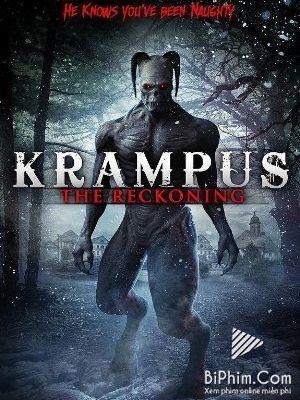 Sự Trừng Phạt Của Krampus - HD