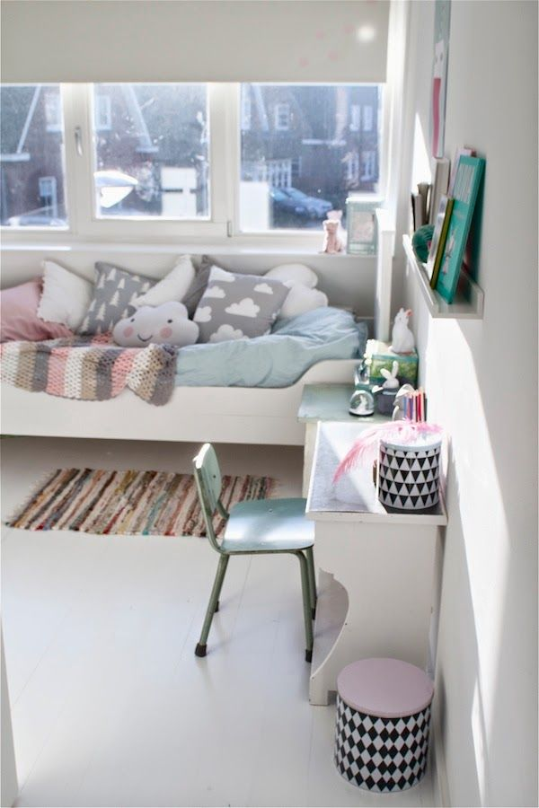 life as a moodboard: Children Room Inspiration