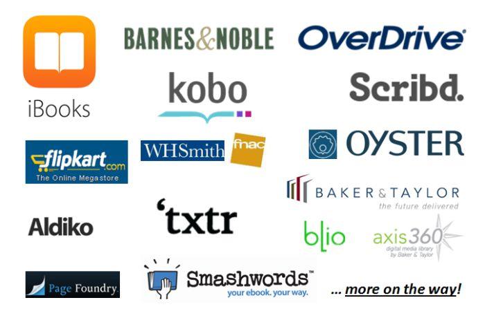 Smashwords – How to Publish an ebook with Smashwords | Ebooks Publishing, Distribution & Marketing Tools