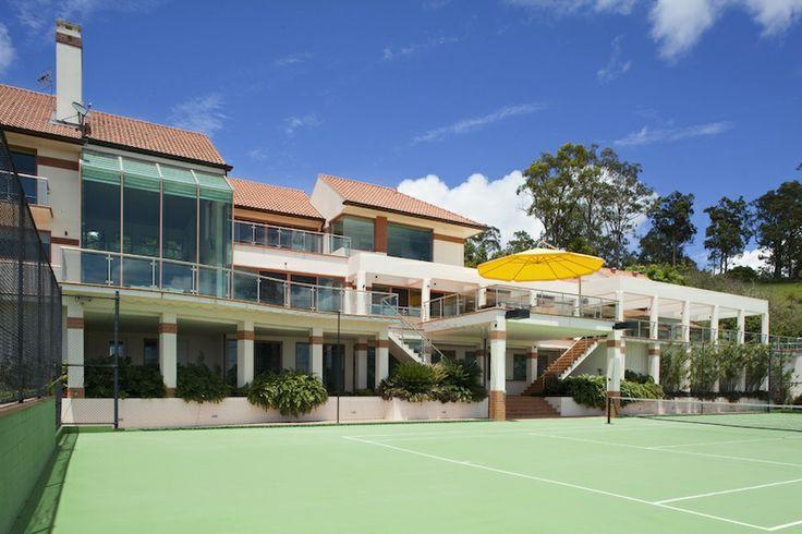 Private Villa Gold Coast