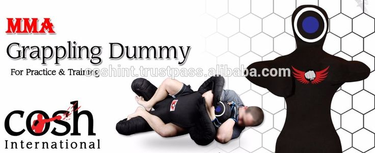 BJJ Submission Condition MMA Grappling Dummy.Wrestling Dummies, DU-7525-F, View martial arts wooden dummy, COSH Product Details from COSH INTERNATIONAL on Alibaba.com