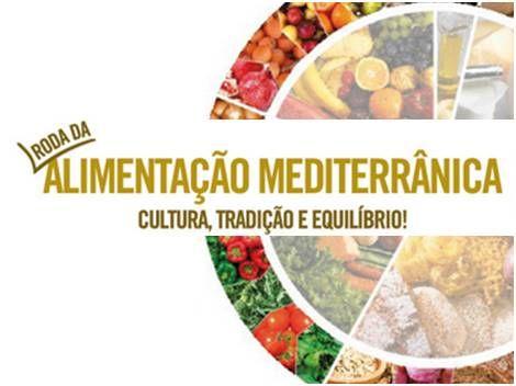 A Roda da Alimentação Mediterrânica