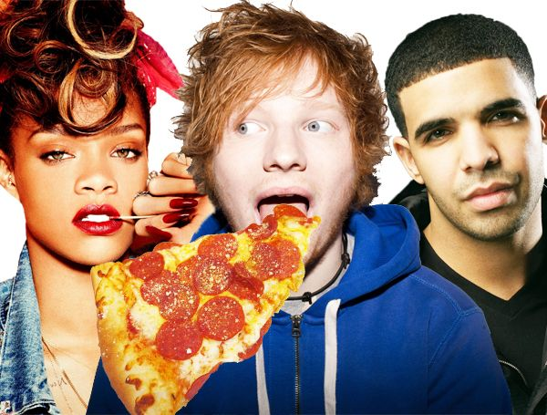 These 10 Lyrics Prove Pizza Is The World's Greatest Food | MetroLyrics