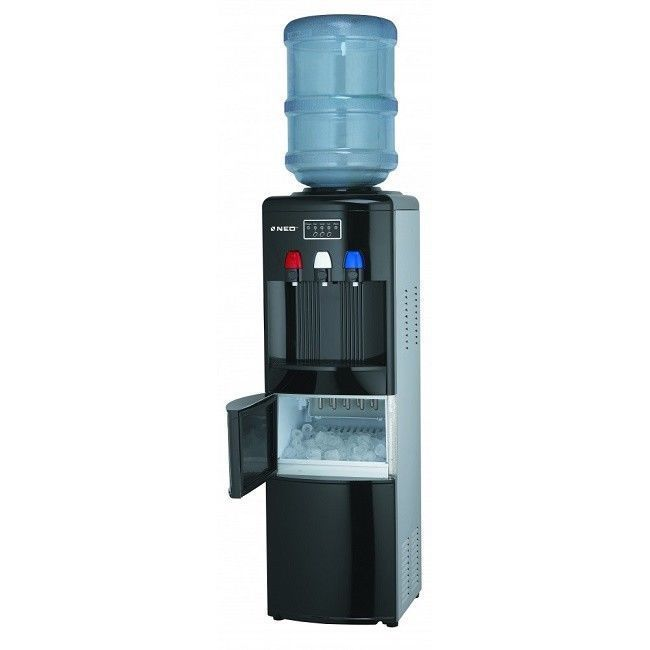 Countertop Ice Makers 122929 Igloo Water Cooler Dispenser With