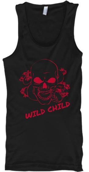 WildChildSinglet