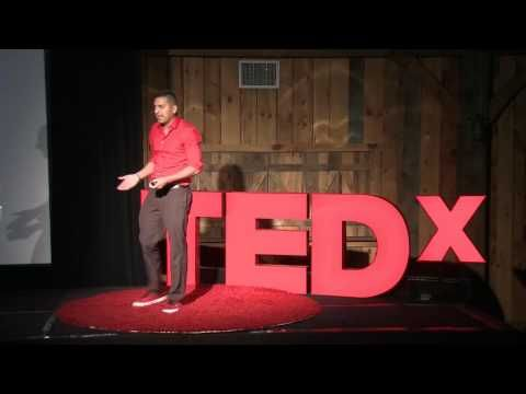 Graffiti: Art or Vandalism? Street Art in School & Communities | Diego Gonzalez | TEDxCountyLineRoad - YouTube
