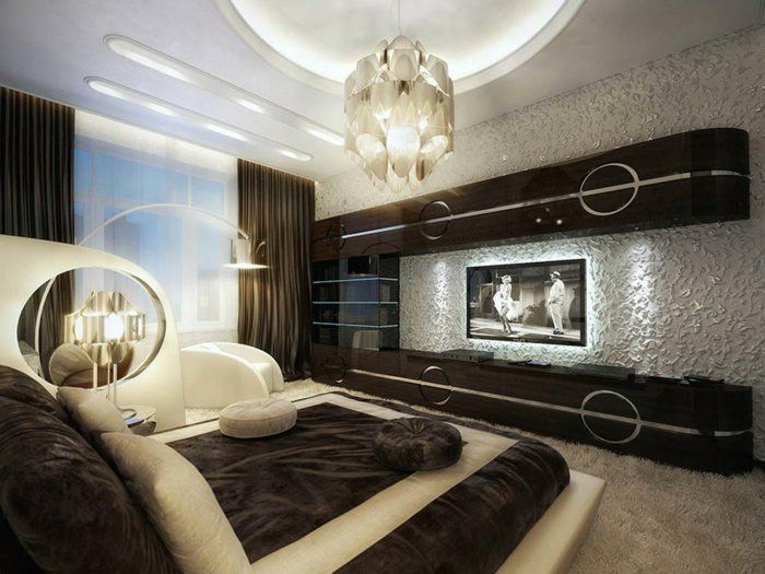 205 best Schlafzimmer images on Pinterest Bedrooms, Bedroom - schlafzimmer set modern