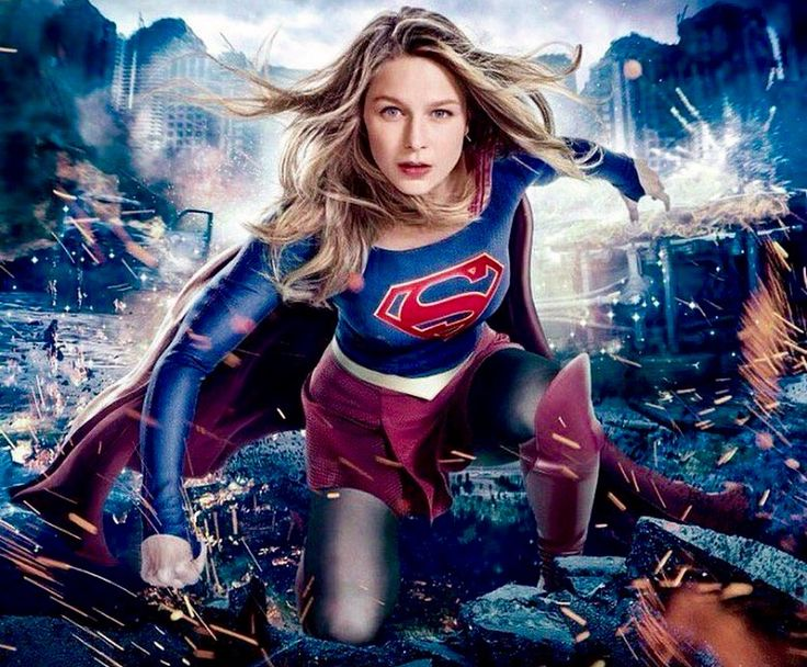 785 Best Images About Supergirl On Pinterest
