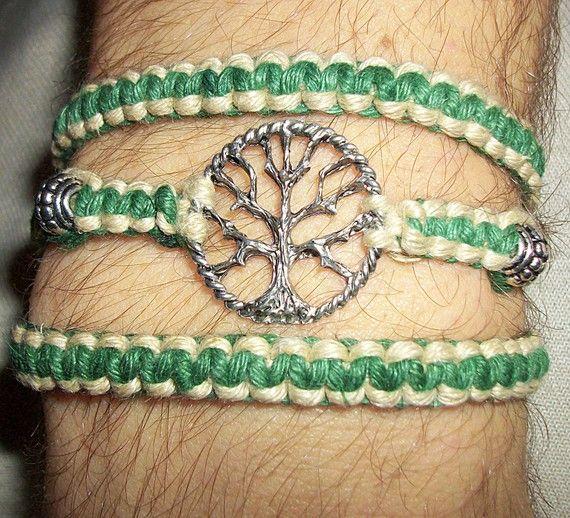12 Best Fancy Hemp Braclets Hemp Bracelets With Flare Symbolism