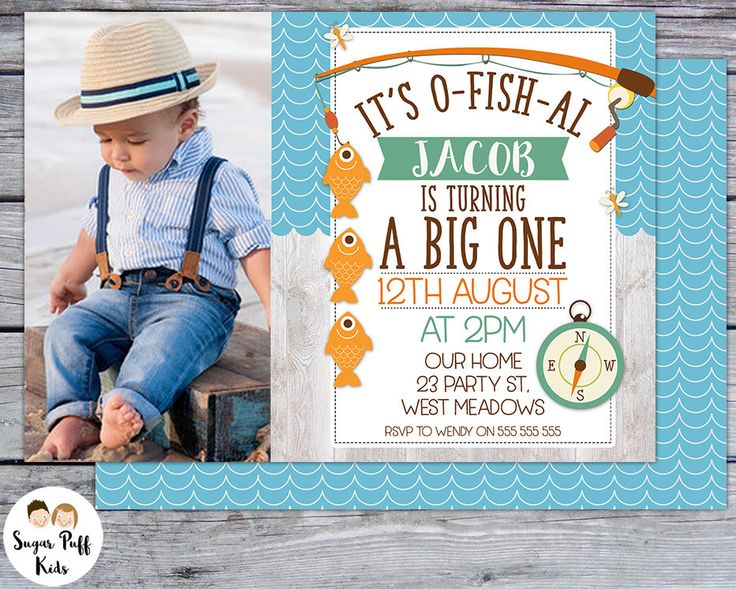 The 25 best 1st birthday message ideas – First Birthday Party Invitations Boy