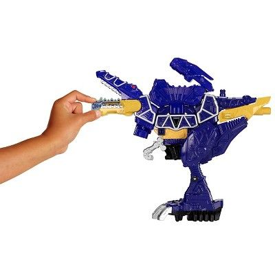 Power Rangers Dino Super Charge – Deluxe Spino Zord