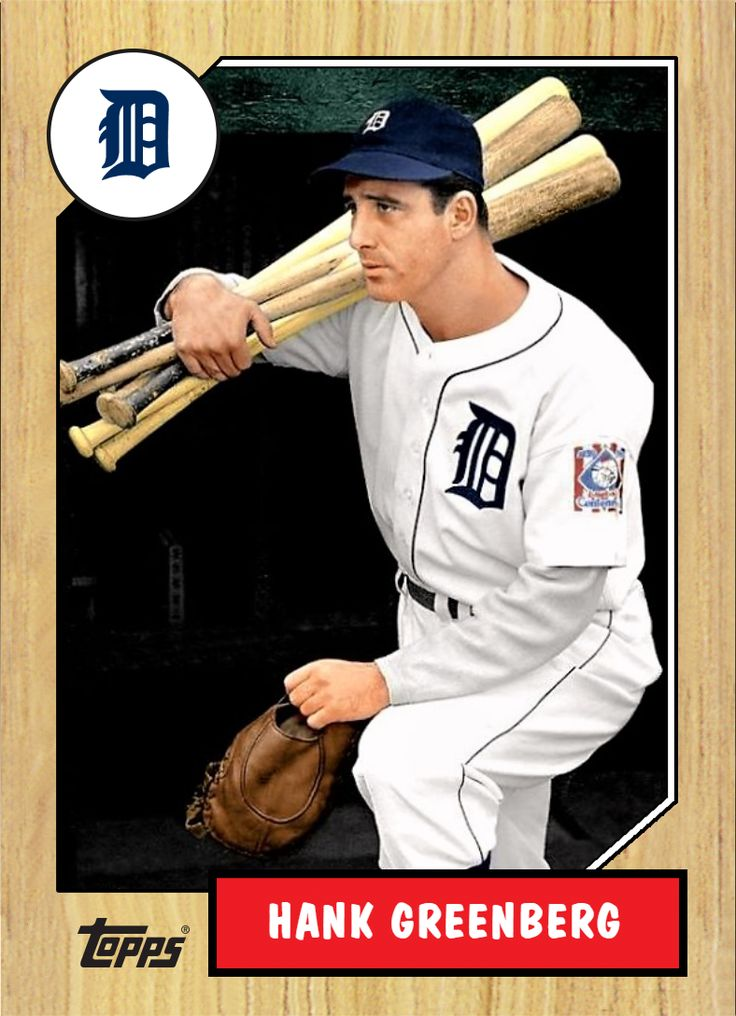 Pin by Guy Pierre on Detroit Tigers in 2020 Baseball